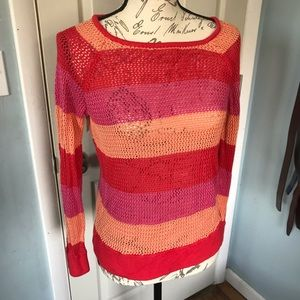 525 America by Anthro striped sweater